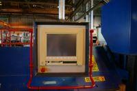 CNC Folding Machine POWERFOLD 1011 L 1997-Photo 2