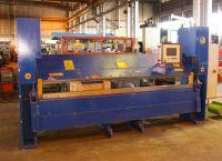 CNC Folding Machine POWERFOLD 1011 L 1997-Photo 3
