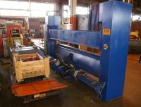 CNC Folding Machine POWERFOLD 1011 L 1997-Photo 4