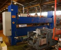 CNC Folding Machine POWERFOLD 1011 L 1997-Photo 5