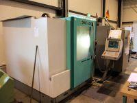 CNC verticaal bewerkingscentrum MAHO DMC 63 V