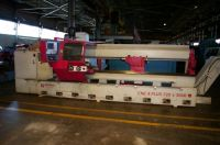CNC Lathe GEMINIS CNC 4 PLUS 720 X 3000