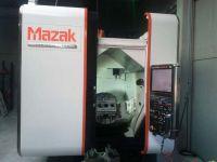 Vertikal CNC Fräszentrum MAZAK Variaxis i 700