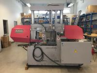 Band Saw Machine BEHRINGER HBP413A