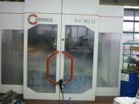 CNC φρέζα HERMLE UWF 902 H