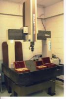 Measuring Machine MITUTOYO B 706