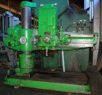 Radial Drilling Machine CINCINNATI BICKFORD