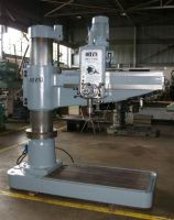 Radial Drilling Machine OOYA RE 2-1300
