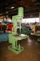 Box Column Drilling Machine ALLEN MA 33711
