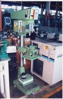 Column Drilling Machine BIMAC 25 TM