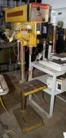 Column Drilling Machine POWERMATIC 1150 A
