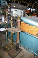 Column Drilling Machine DELTA 14-070