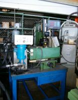 Sinker Electrical Discharge Machine CHARMILLES ELORODA 110