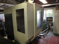 Vertikal CNC Fräszentrum MIKRON VCP 600