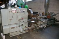 Heavy Duty Lathe LE BLOND 32 HEAVY DUTY