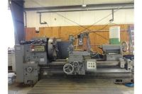Heavy Duty Lathe SUMMIT 40 DC
