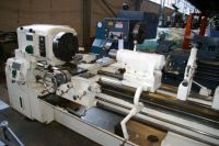 Heavy Duty Lathe MONARCH 610