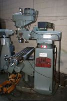 Vertical Milling Machine EX-CELL-O STYLE 602 1982-Photo 4