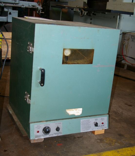 Hardening Furnace HONAROTA MOLD RM-470 1995