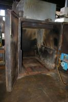 Hardening Furnace STEELMAN 456 GTC-OB 1993-Photo 2
