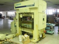 H Frame Hydraulic Press MINSTER TR 2-60