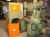 H Frame Press BRUDERER BSTA 60 VL