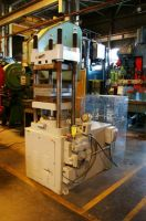 H Frame Hydraulic Press M N 0326