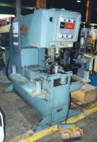 Punching Machine WHITNEY 635 A