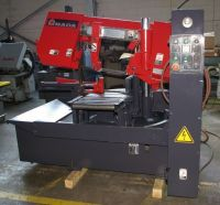 Band Saw Machine AMADA HK 400 1998-Photo 2