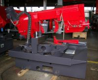 Band Saw Machine AMADA HK 400 1998-Photo 4