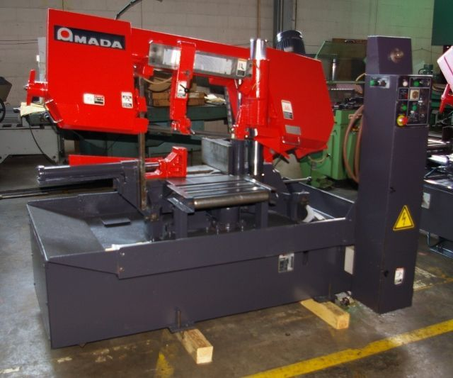 Band Saw Machine AMADA HK 400 1998