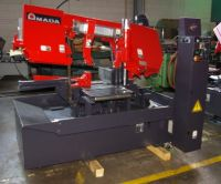 Band Saw Machine AMADA HK 400