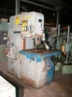 Band Saw Machine TANNEWITZ 3600 MH