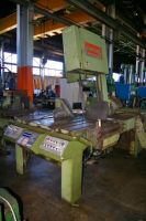 Band Saw Machine MARVEL 25 APC
