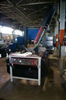 Band Saw Machine COBRA VH 2532 HD