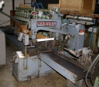 Hacksaw machine MARVEL 9 A