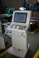 4 Roll Plate Bending Machine AKYAPAK AHS-16/20x2650 2004-Photo 3