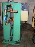 Spot Welding Machine TELEDYNE PEER AR 335 1988-Photo 2