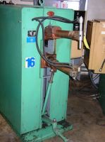 Spot Welding Machine TELEDYNE PEER AR 335