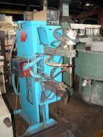 Spot Welding Machine VIKING 640 ES-1