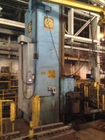 Horizontal Boring Machine GIDDINGS LEWIS 70-H6-UF