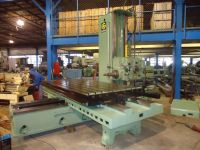 Horizontal Boring Machine GIDDINGS LEWIS 70 A-D5-T