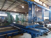 Horizontal Boring Machine GIDDINGS LEWIS 70-D5-T