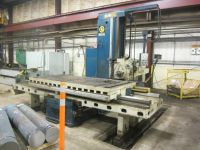 Horizontal Boring Machine GIDDINGS LEWIS 70 A-DP5-T