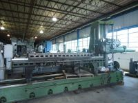 Horizontal Boring Machine GIDDINGS LEWIS 350 T