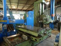 Horizontal Boring Machine GIDDINGS LEWIS T 4