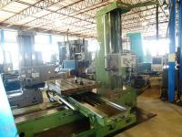 Horizontal Boring Machine SUMMIT 4-1/8