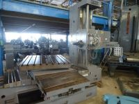 Horizontal Boring Machine SACEM MST.XC.110
