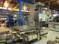 Horizontal Boring Machine TOSHIBA BT 10 AR
