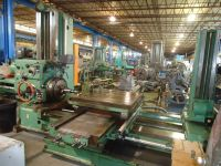 Horizontal Boring Machine TOS W 100 A